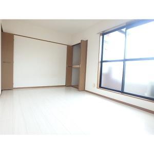 シュトラーセ 部屋写真1 居室・リビング