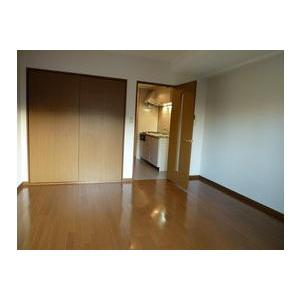 オワゾー・ブルー 部屋写真1