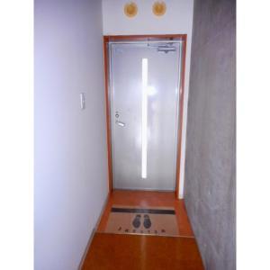 METEORIT壱番館 部屋写真6 玄関