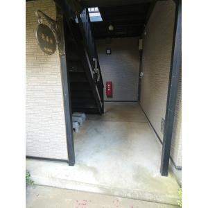 オプティミスタ壱番館 物件写真4 駐車場