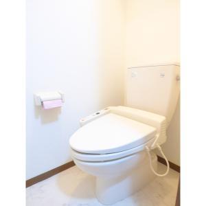 メゾンリコシェ 部屋写真4 トイレ