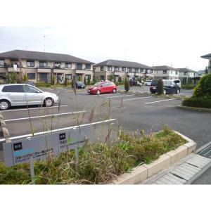 オプティミスタ弐番館 物件写真2 駐車場