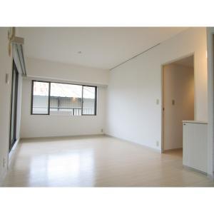 プロシード南葛西 部屋写真1 居室・リビング