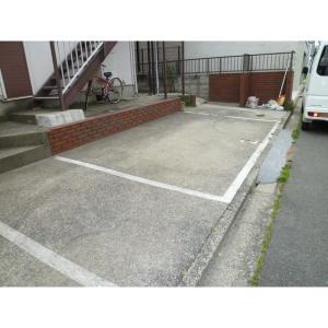 第2関口ハイツ 物件写真4 駐車場