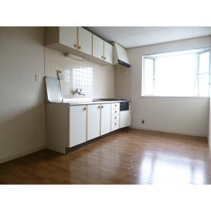 旭ルーミー成田22号館 部屋写真1 居室・リビング