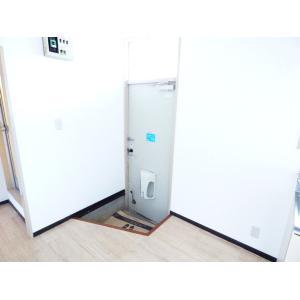 アタミハイツⅠ 部屋写真4 トイレ