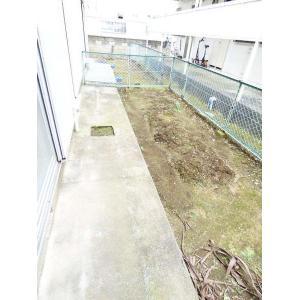 アタミハイツⅠ 部屋写真7 玄関