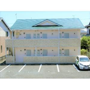 ラピス 物件写真2 駐車場