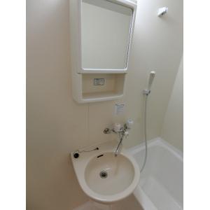 ラピス 部屋写真5 洗面所