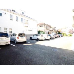 EternalJewel 物件写真4 駐車場