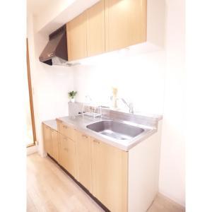 EternalJewel 部屋写真2 キッチン