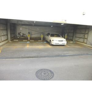 勝田台レンタボックス 物件写真5 駐車場