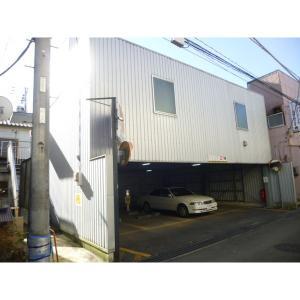 勝田台レンタボックス 物件写真2 建物外観