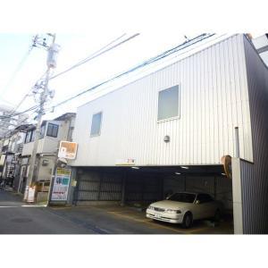 勝田台レンタボックス物件写真1建物外観