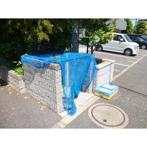 エトワール シャリテ 物件写真4 敷地内ゴミ置き場