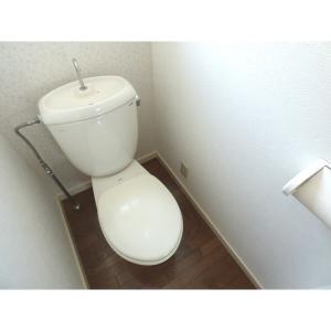 ファインコート新浦安 部屋写真4 トイレ