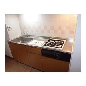 西亀ラスハウス 部屋写真6 302号室