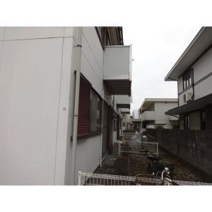 アタミハイツⅡ 物件写真5 建物外観