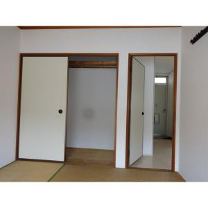 アタミハイツⅡ 部屋写真5 収納