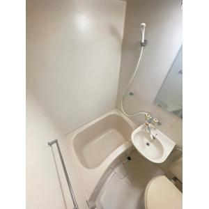 クリームハイツB 部屋写真5 洗面所