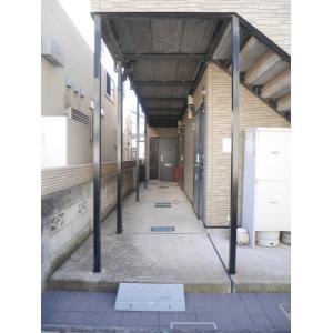 グリーンルーフ 物件写真5 建物外観