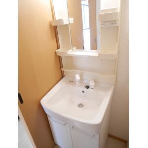 グリーンルーフ 部屋写真5 洗面所