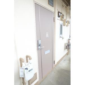 ほうれん荘 部屋写真5 玄関