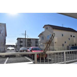 サンナイトガーデナーズ1号館 部屋写真8 玄関