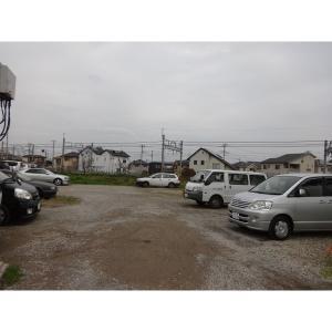 ハイツグリーンヒルB棟 物件写真5 駐車場