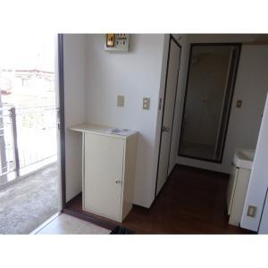 ハイツグリーンヒルB棟 部屋写真6 玄関