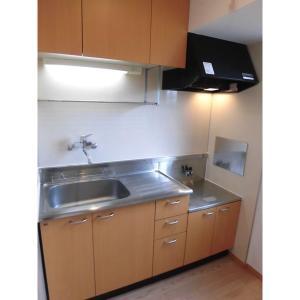 KEIM 部屋写真2 キッチン