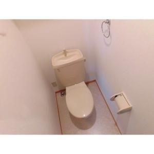 KEIM 部屋写真4 トイレ