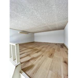 スカイハイツ2号館 部屋写真2 キッチン