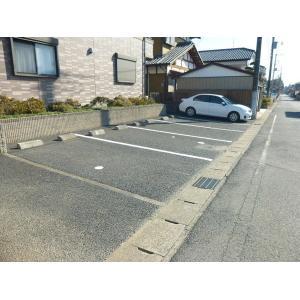 フォルトゥーナ御料 物件写真2 駐車場