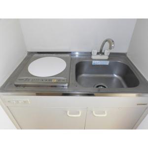 LUX・Apartment羽沢part2 部屋写真2 キッチン