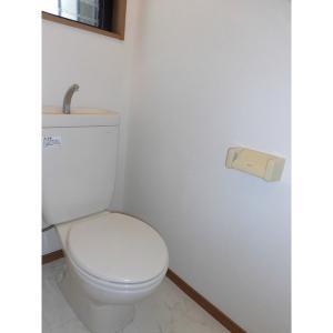 LUX・Apartment羽沢part2 部屋写真4 トイレ