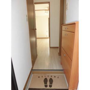 LUX・Apartment羽沢part2 部屋写真6 玄関