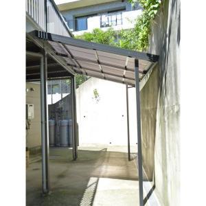 LUX・Apartment羽沢part2 物件写真4 駐輪場