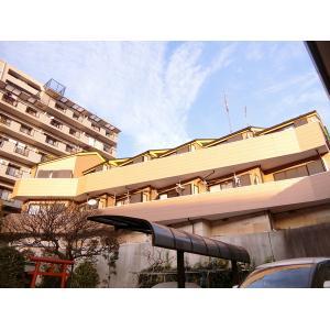 LUX・Apartment羽沢part2物件写真1建物外観