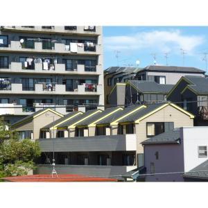 LUX・Apartment羽沢part2 物件写真2 眺望