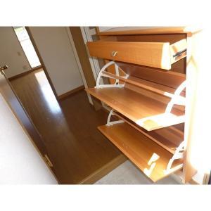 LUX・Apartment羽沢part2 部屋写真7 浴室乾燥機付き