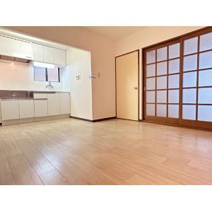 クライスハイム 部屋写真1 居室・リビング