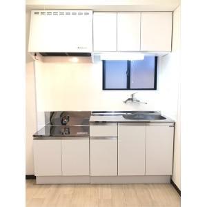 クライスハイム 部屋写真2 キッチン