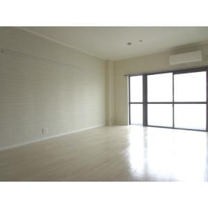 コーボハイツ 部屋写真1 居室・リビング