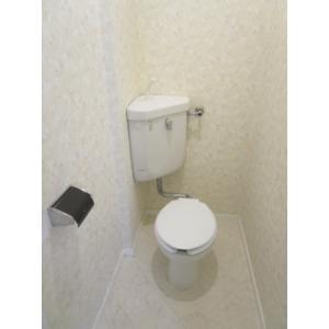 コーボハイツ 部屋写真4 トイレ