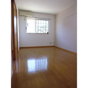 キャッスル B 部屋写真1 居室・リビング