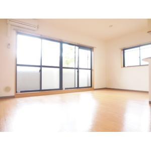 エマーブル成田 部屋写真1 居室・リビング