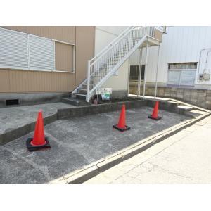 コーポアマービレ 物件写真2 駐車場