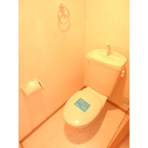 サンガーデン 部屋写真5 洗面所