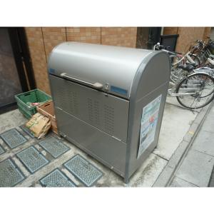 アフェクシオン 物件写真3 ゴミ捨て場